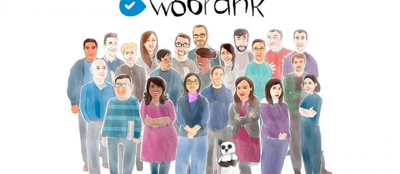 WooRank, una de las mejores herramientas para analizar nuestro sitio web