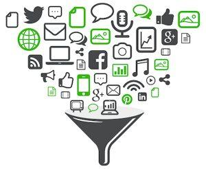 Content Curation consiste en la técnica por la cual se filtra la información relevante proveniente de diferentes fuentes para ofrecerla a nuestra comunidad.