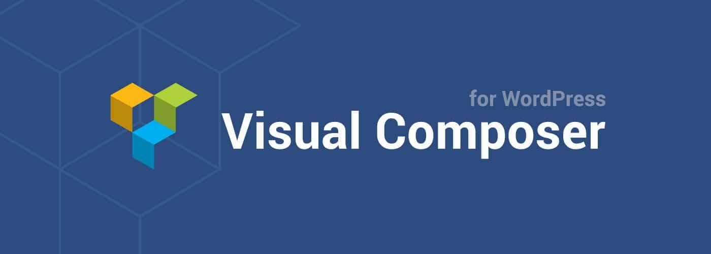 Gracias a Visual Composer podrás construir tu página web de una manera sencilla y sin tener que conocer lenguajes de programación para páginas web