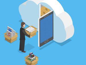 Gracias a nuestro programa de copia seguridad mantendrás una copia de todos los datos de tu empresa en la Nube para tener a salvo tu negocio en caso de que tengas una incidencia.
