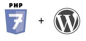 Desde la versión 4.4 de WordPress, este CMS está ya preparado para comenzar a funcionar con la versión 7 de PHP que proporciona mayor velocidad