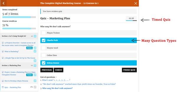 De todos es conocido que Moodle es una de las mejores plataformas para crear Aulas E-learning, hoy os mostramos otra posibilidad con LearnPress y WordPress.