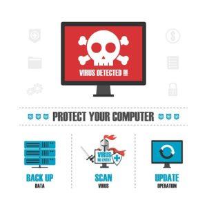 La aparición cada día de un nuevo Virus, Malwares u otro tipo de infección, hace que debamos proteger nuestro equipo trabajando de una forma más segura.