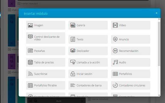 Crea tus Páginas Web con Divi de WordPress - CMDGroup Marketing