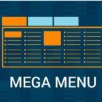 Los Mega Menú se están extendiendo en la mayoría de Páginas Web en WordPress gracias a la vistosidad y funcionalidad que les ofrece a sus usuarios.