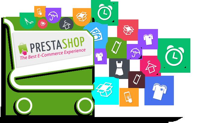 Como todos sabemos PrestaShop es el principal CMS que existe en el mercado para diseñar Tiendas Online, muy por delante del resto de CMS.