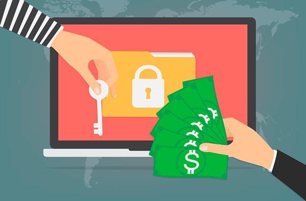 El Ransomworn es una evolución de los actuales virus Ransomware que tanto daño han hecho en los últimos meses con sus ataques con código de Gusanos.