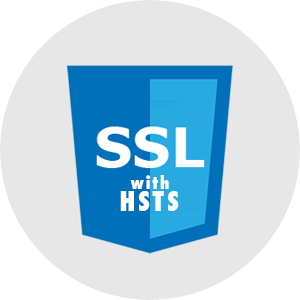 Gracias al HTTPS nuestra web ofrece a nuestros seguidores un canal seguro por donde enviar esa información confidencial que no pueda ser comprometida por otras personas, si lo sumamos al HTST podemos aumentar aun mas nuestra seguridad